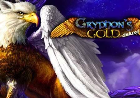 Gryphons Gold Deluxe – za sve ljubitelje mitologije!
