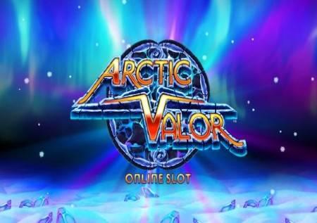 Arctic Valor – novi slot koji donosi susret sa valkirama