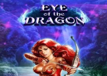 Eye of the Dragon – osetite čaroliju zmajevih bonusa!