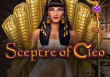 Sceptre of Cleo – kraljica Egipta u  video slotu!