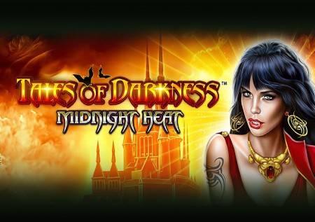 Tales of Darknes Midnight Heat donosi vatreni dobitak