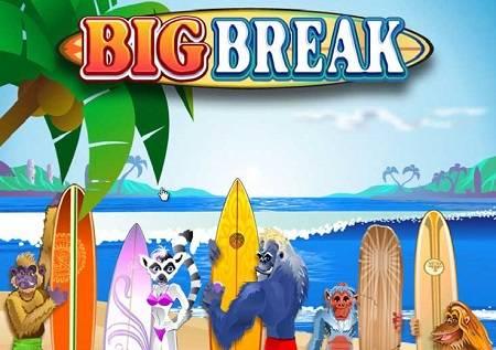 Big Break – zajašite talase dobrih bonusa i uživajte!
