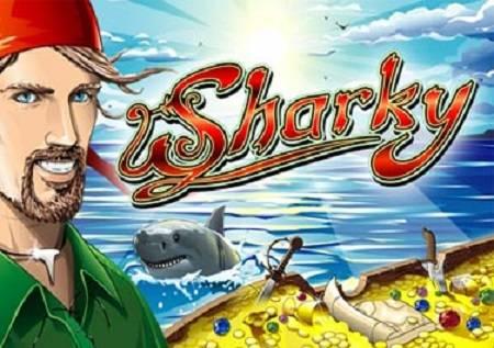 Sharky – gusarski slot koji vas vodi u avanturu