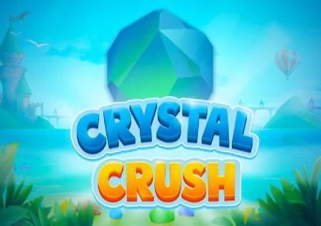 Crystal Crush – pravi slot za ljubitelje slagalica!