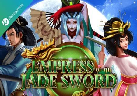 Empress of the Jade Sword – carica nagrađuje bonusima!