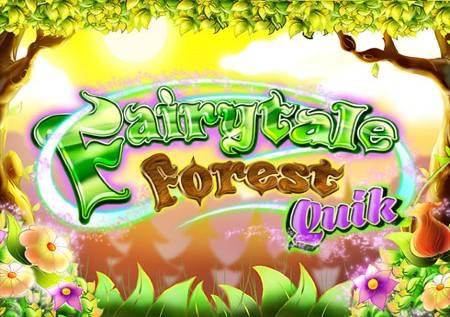 Fairytale Forest Quik – upoznajte čaroban šumski svet