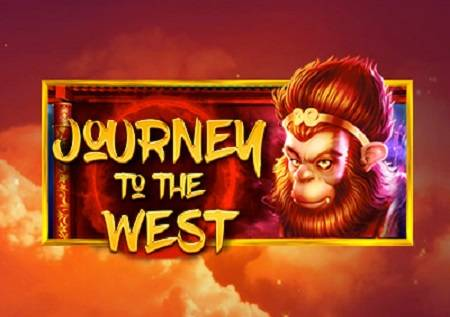 Journey to the West – egzotična kazino avantura!
