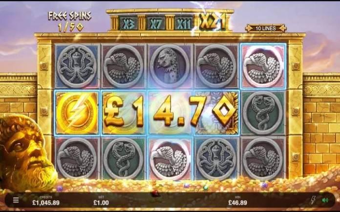 Ancient Fortunes Zeus, online free spins, Bonus Casino