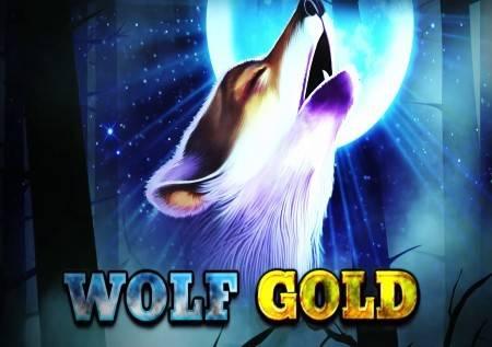 Wolf Gold – osetite zov divljine u novom video slotu!