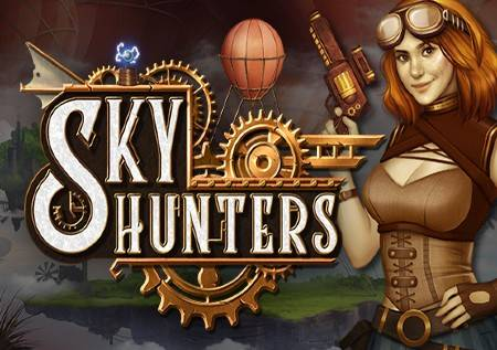 Sky Hunters – ulovite sjajne bonuse kosmičkih razmera!