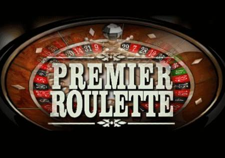 Premier Roulette – perfektan spoj klasike i glamura!