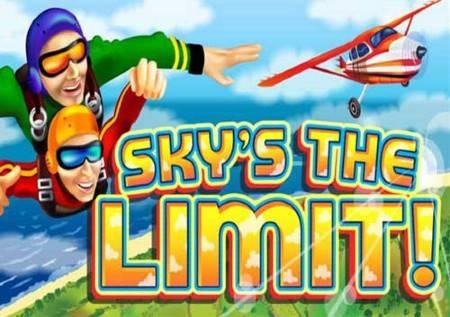 Sky's the Limit – iskusite vatromet adrenalina!