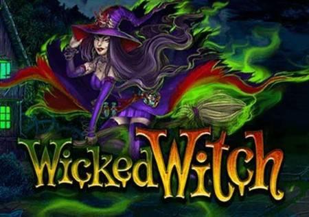 Wicked Witch – magična igra donosi čaroban dobitak!
