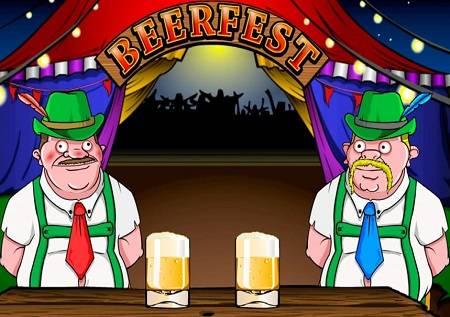 Beer Fest – pivo, puno zabave i odlična zarada u kazino igri!