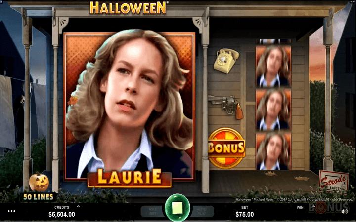 Halloween, Microgaming, Online Casino Bonus