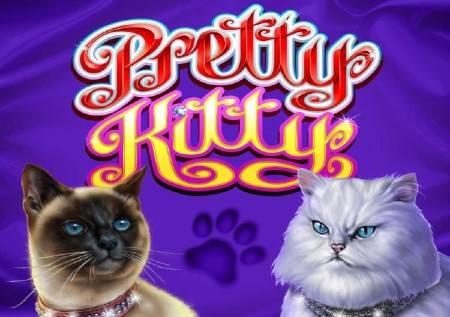 Pretty Kitty – dobro došli u carstvo glamuroznih mačaka!