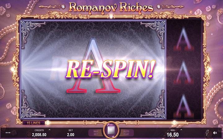 Romanov Riches, Microgaming, Online Casino Bonus