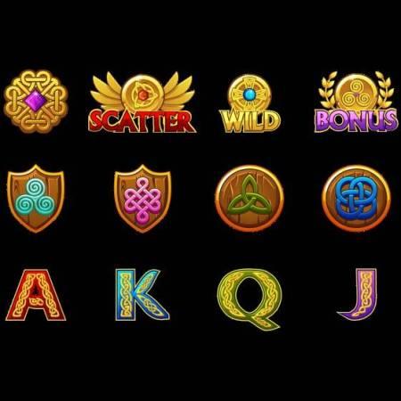 Simboli klasičnih i video slotova, njihove funkcije i oblici
