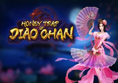 Honey Trap of Diao Chan – iskusite medeni dobitak!