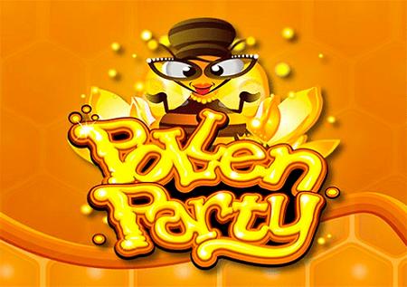 Pollen Party i vesele pčelice vas zovu na žurku sa bonusima!