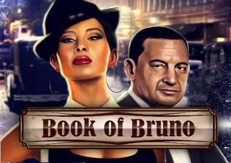 Book of Bruno – opasna knjiga donosi  nagrade!