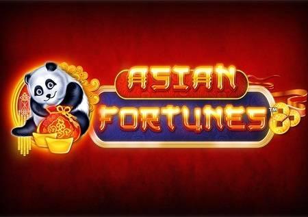 Asian Fortunes i šašave pande daju velike dobitke!