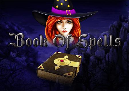 Book of Spells – knjiga koja će začiniti vaš dobitak!