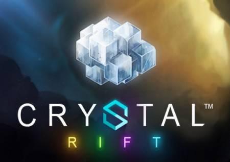 Crystal Rift – moćne pećine kriju vredne dragulje!