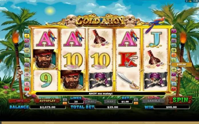 Džokeri, online casino bonus