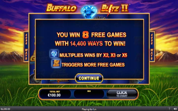 Besplatni spinovi, online casino bonus
