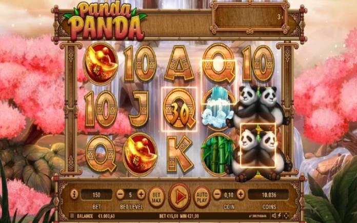 Džokeri, Panda Panda