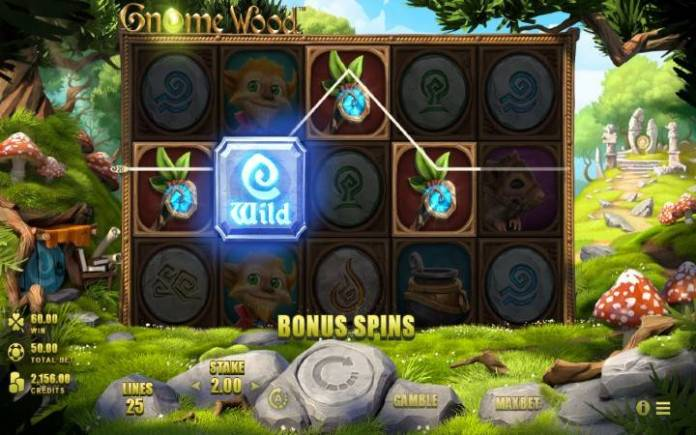 Bonus runda, Bonus Casino