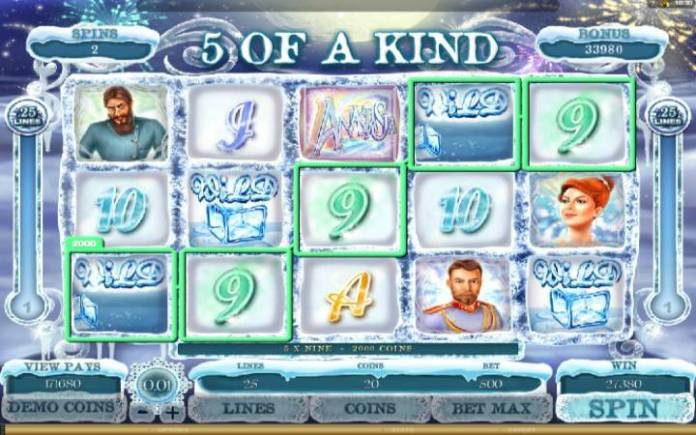 The Lost Prencess Anastasia, online casino Bonus, besplatni spinovi