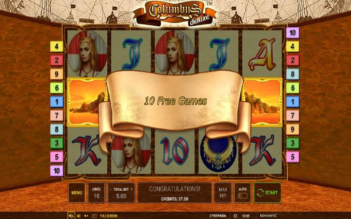 Online casino bonus, kazino igre, besplatni spinovi