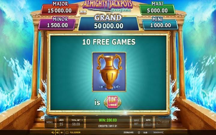 Besplatni Spinovi, Bonus Casino