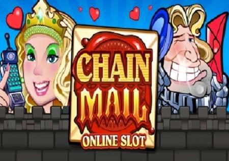 Chain Mail – spasite princezu i osvojite sjajne bonuse!