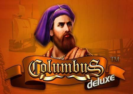 Columbus Deluxe – kazino igra koja vas vodi u Novi Svet