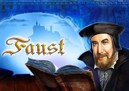 Faust – video slot koji donosi đavolski dobre dobitke!