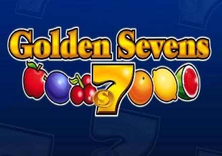 Golden Sevens – uživajte u voćkicama i osvojite džekpot!