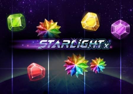 Starlight – zakoračite u svemir i osvojite top džekpot!