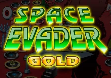 Space Evader Gold – Ne ljuti se čoveče na futuristički način