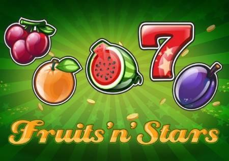 Fruits n Stars – dotaknite zvezde sa voćnim dodacima!