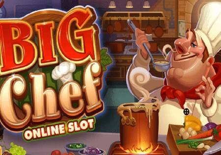 Big Chef – kazino igra koja donosi ukusan dobitak!