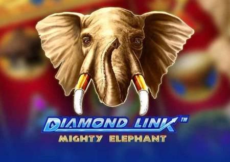 Diamond Link Mighty Elephant – otisnite se u divljinu!