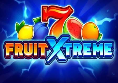 Fruit Xtreme – voćna bajka u formi vrhunske kazino igre!