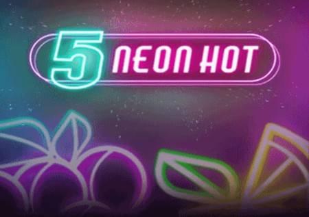 5 Neon Hot – voćkice neonskog sjaja donose džekpot!