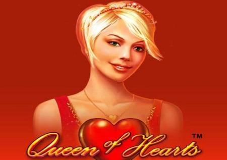 Queen of Hearts i Kupidon donose slatke kazino bonuse!