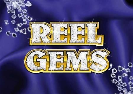 Reel Gems – složite savršenu kombinaciju dijamanata