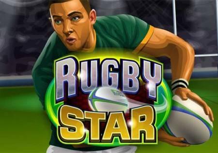 Rugby Star ostvarite esej i dobitak je zagarantovan!