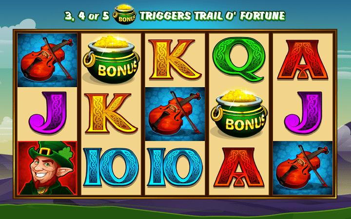 Micorgaming, Online Casino Bonus